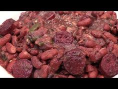 World's Best Red Beans and Rice | Delishably