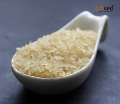 Including RICE in your diet can have immense health benefits:- It is beneficial to control blood pressure and hypertension because it is low in sodium levels-Helps to boost the energy levels-Contains nutrients like vitamin D, iron, calcium, iron and thiamine- Helps to prevent constipation because it contains insoluble fibre