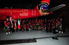 The New York City Fire Dept. pipe band (FDNY Emerald Society Pipes and Drums) will be in Seattle this week October 20, 2014 for the West Coast premiere of a documentary celebrating their 50th anniversary.