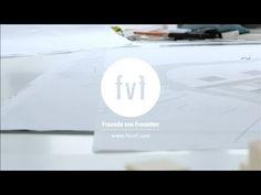 Freunde von Freunden - Feld72 - YouTube