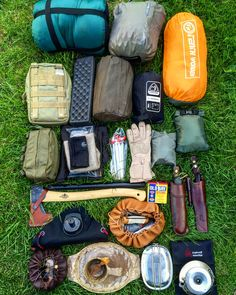 All packed for my solo wildcamp tomorrow and taking more kit than usual as bringing along some extra creature comforts. Looking forward to cutting off from the world for a bit   #bushcraft #outdoors #photooftheday #survival #woods #woodland #forest #wilderness #nature #handmade #edc #camping #hiking #backpacking #life #yolo #instagram #wild #wildcraft #wildcamp #crafts #woodwork #sloyd #kuksa #spoon #spooncarving #carving #knives