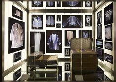 Louis Vuitton – Marc Jacobs Exhibition, Paris » Retail Design Blog