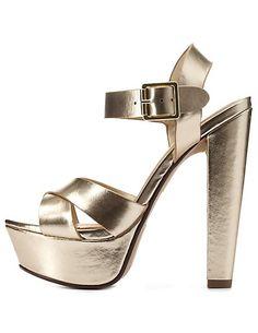 f60c25be54e Women s Shoes Lace Chunky Heel Peep Toe Sandals Dress Shoes More ...