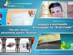 Kraft Foods Kraft Foods, Kraft Recipes, Digital, Kraft Dinner Recipes