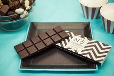 Chocolate Bars - Number 5
