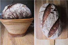 Na kruchym spodzie: Mój chleb na weekend Rustic Bread, Artisan, Food, Artisan Bread, Essen, Craftsman, Meals, Yemek, Peasant Bread