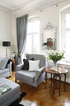 Piękne mieszkanie w starej kamienicy: klasyka zawsze modna  - zdjęcie numer 5