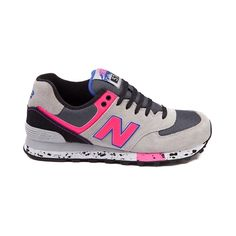 Womens New Balance 574 Athletic Shoe size 9.5