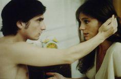 Jean Pierre Léaud et Jacqueline Bisset -  La Nuit américaine de François Truffaut (1973)