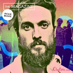 Singer-songwriter Alex Ebert of Edward Sharpe and the Magnetic Zeros talks to Aritzia Magazine.
