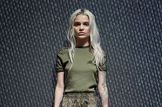 Fashion | United States | Alanna Provoid