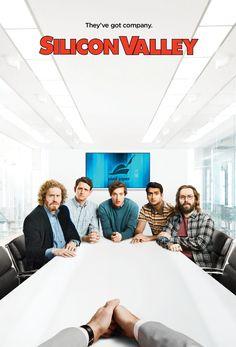 Сериал Силиконовая долина (Silicon Valley)   thevideo.one - смотреть онлайн