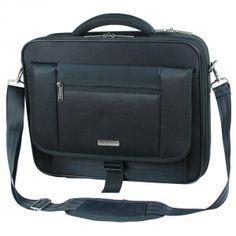 """Promate Serra Надежная ручная (наплечная) сумка с внутренней защитой для ноутбука до 15.6"""" дюймов"""
