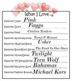 """What I Love...."" by queenraina1 on Polyvore"