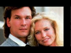 """Click and watch another Patrick Swayze video https://youtu.be/vcSndMYcB3c Patrick Swayze and his """"Ghost"""" co-star Whoopi Goldberg attend a dance concert, """"Com..."""