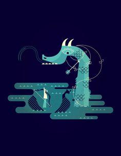 Illustrator; Alex Perez