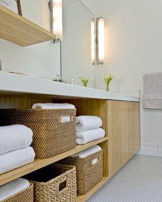 by ZeroEnergy Design  Boston, MA, US 02109 ·   Contemporary Bathroom Mix  http://www.zeroenergy.com