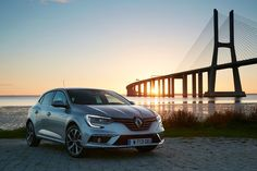 All-New Renault Megane Detailed In Huge Gallery Pics] New Renault, Renault Sport, Edc, Renault Talisman, Automobile, Renault Megane, Daily Pictures, Latest Cars, Simile