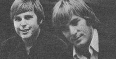 Carl and Dennis Wilson, The Beach Boys Carl Wilson, Dennis Wilson, The Beach Boys