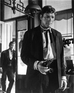 The Wyatt Earp Movies- Gunfight at the O.K. Corral (1957)