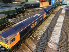 Got my 2 Intermodal sets today by Bachman  Arr: 25/08/15