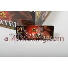 Cod produs: Foite Cartel Disponibilitate: În Stoc Preţ: 0,80RON  Foite Cartel.  Cantitate 50 foite.  100 % fibre de lemn.  Natural gum.