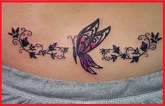 new tattoo ideas for women 2013   Women New Stylish Tattoos Design 2013 Lower back Tattoo Designs ...