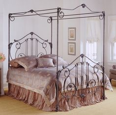 Quick Tips Of Designing And Cleaning Iron Furnitures For Your House | Home Design Gallery