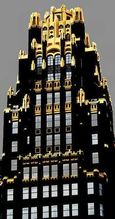 Bryant Park Hotel The American Standard Building
