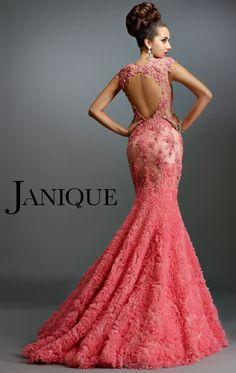 Janique 1514 Vestido - MissesDressy.com