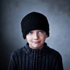 Magdalena Berny children portrait photography light