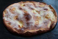 Galette de Pérouges, la fameuse tarte au sucre… – sharing cuisine