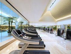 All sizes | Twelve at Hengshan, Shanghai—Fitness Center | Flickr - Photo Sharing!