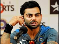 Virat Kohli breaks silence for being blamed for Indias World Cup