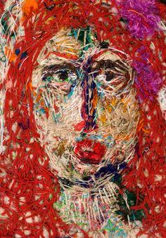 """Prostitute"" by Loukia Richards"