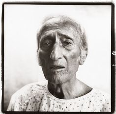 By Richard Avedon. A photographic portrait is a picture of someone who knows he's being photographed, and what he does with this knowledge is as much a part of the photograph as what he's wearing or how he looks.