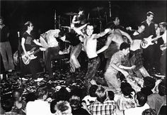 Dead Kennedys | Dead Kennedys, Los Angeles, CA, July 4, 1982