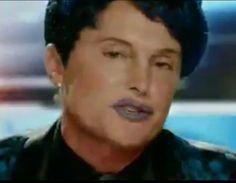 Bruce Jenner Stars in 'Hunger Games' and 'Hangover' Spoof