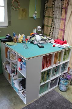 cubby cutting table - Google Search