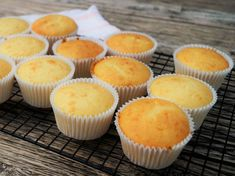The basic dough for muffins is easy to prepare. The basic dough for muffins is easy to prepare. Breakfast Cookie Recipe, Cookie Recipes, Breakfast Recipes, Muffin Light, Pie Co, Baking Basics, Cake Factory, Healthy Cookies, Ice Cream Recipes