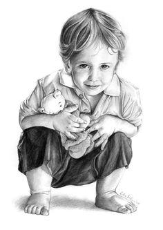 Child by Vermocane