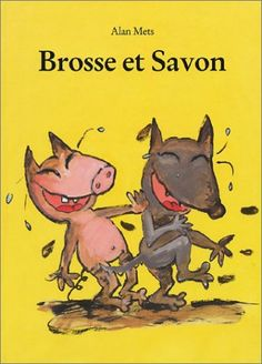 Amazon.fr - Brosse et Savon - Alan Mets - Livres