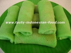 Chicken Spring Roll (dadar gulung)
