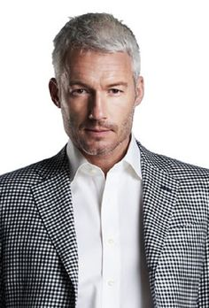 Best Short Men Haircut Looks Grey 05 Short Men Haircut, Girls Short Haircuts, Trendy Haircuts, Popular Haircuts, Haircuts For Men, Short Hair Cuts, Short Hair Styles, Fade Haircut, Silver Foxes Men