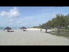 Flic en Flac - YouTube Mauritius, Beach, Water, Youtube, Outdoor, Mauritius Island, Face, Gripe Water, Outdoors
