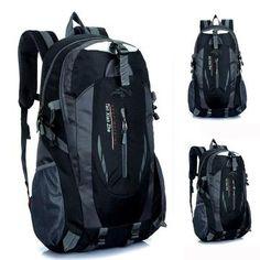 28f0382a856f Handbag-hq · Men Backpack mochila masculina Waterproof Back Pack Designer  Backpacks Male Escolar High Quality Unisex Nylon bags