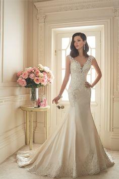 Sophia Tolli - Y11629, Rexana bella bridal