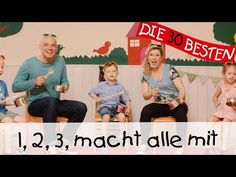 join everyone - singing, dancing and moving Youtube Share, Diy Crafts To Do, Cute Diys, Summer Diy, Children, Kids, Family Guy, Blog, German