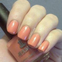 Jessica Cosmetics Tangerine Dreamz