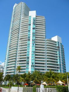 South Beach Miami, South Florida, Rental Listings, Key West, Luxury Real Estate, East Coast, Skyscraper, Multi Story Building, Architecture